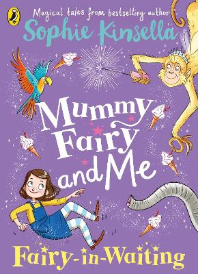 Mummy Fairy and Me: Fairy in Waiting book