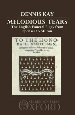 Melodious Tears by Dennis Kay
