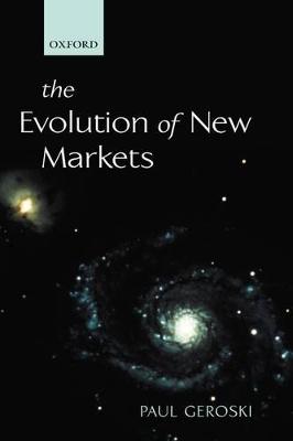 Evolution of New Markets book