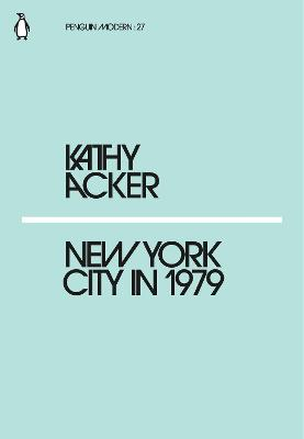 New York City in 1979 book