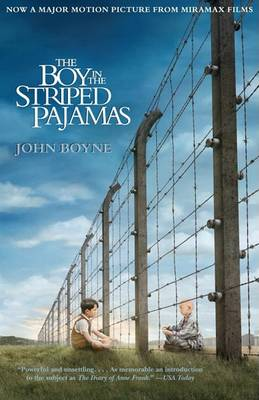 Boy in the Striped Pajamas book