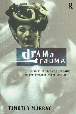 Drama Trauma book