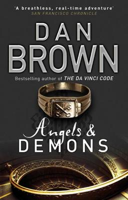 Angels And Demons book