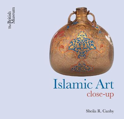 Islamic Art Close-Up book