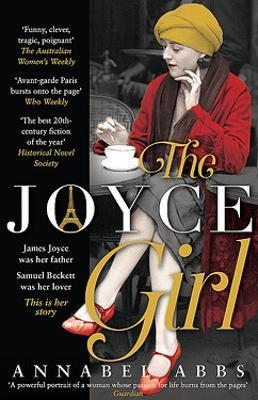 The Joyce Girl by Annabel Abbs