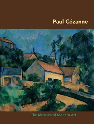 Paul Cezanne (Moma Artists Series) by Carolyn Lanchner