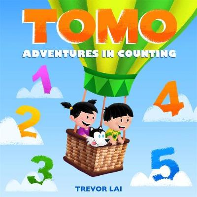 Tomo: Adventures in Counting by Trevor Lai