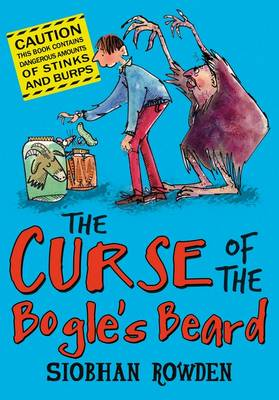 Curse of the Bogle's Beard by Siobhan Rowden