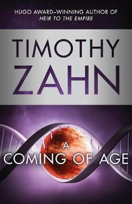 A Coming of Age by Timothy Zahn