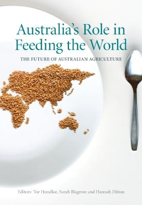 Australia's Role in Feeding the World book