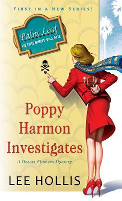 Poppy Harmon Investigates book