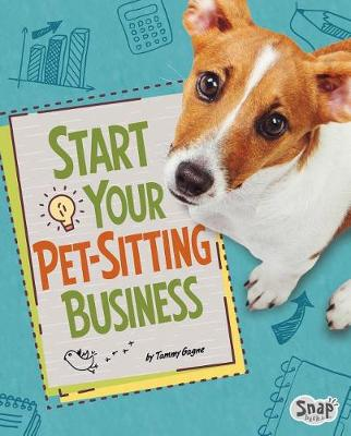Start Your Pet-Sitting Business book