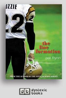 The Line Formation by Pat Flynn