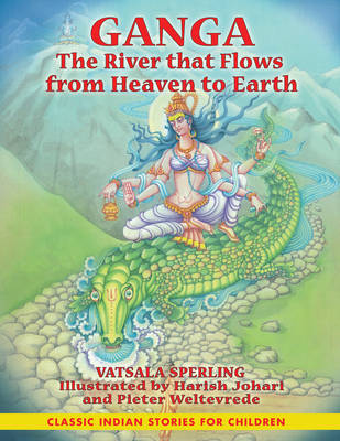 Ganga book