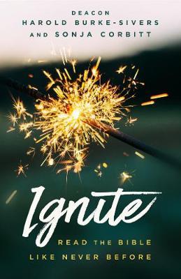 Ignite by Sonja Corbitt