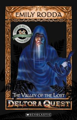 The Valley of the Lost by Emily Rodda