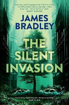 Silent Invasion book