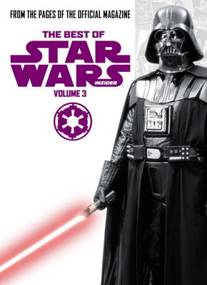 The Best of Star Wars Insider by Titan Comics