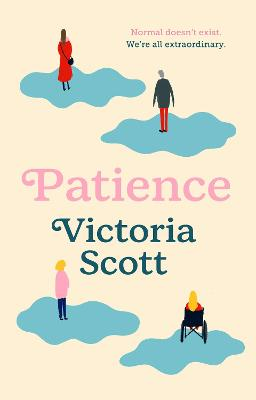 Patience book