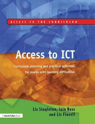 Access to ICT book