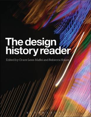 Design History Reader by Rebecca Houze