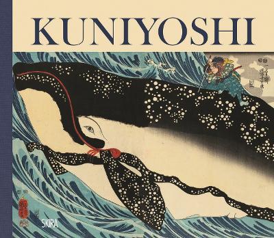 Utagawa Kuniyoshi by Rossella Menegazzo