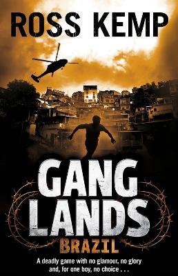 Ganglands: Brazil by Ross Kemp