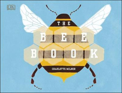 The Bee Book by DK Australia