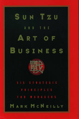Sun Tzu and the Art of Business book
