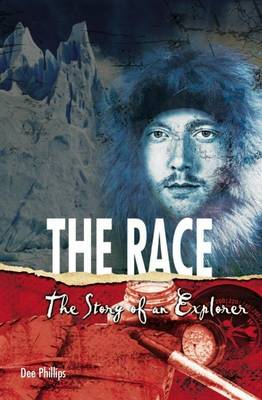 The Race by Dee Phillips