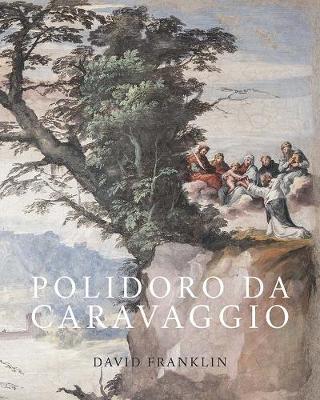 Polidoro da Caravaggio book