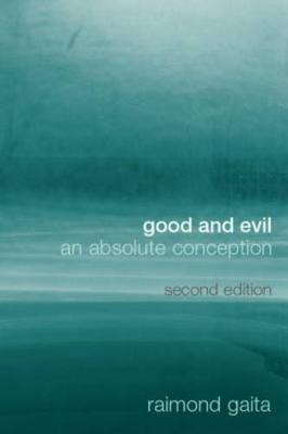 Good and Evil book