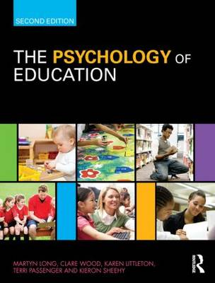 Psychology of Education book