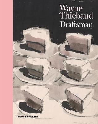 Wayne Thiebaud book