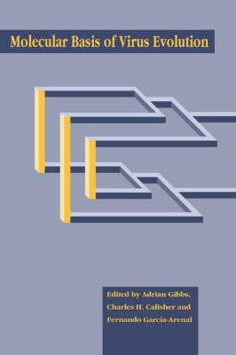 Molecular Basis of Virus Evolution book