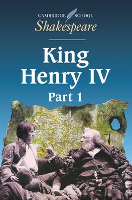 King Henry IV, Part 1 book