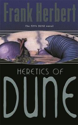 Heretics Of Dune book