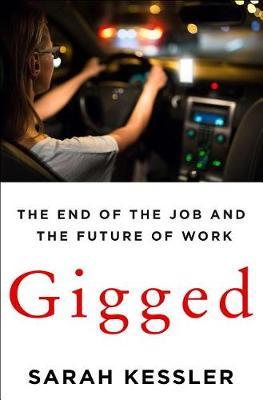 Gigged by Author Sarah Kessler