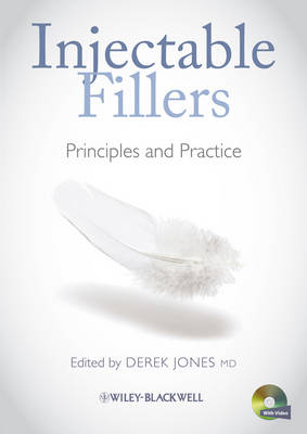Injectable Fillers book