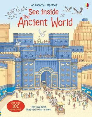 See Inside Ancient World book