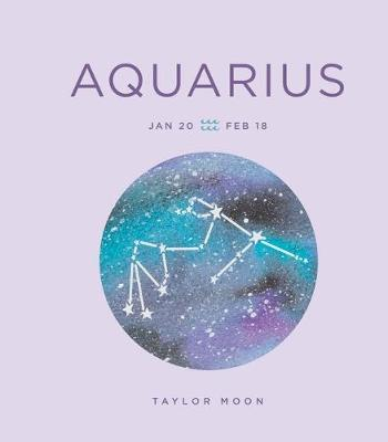 Zodiac Signs: Aquarius by Taylor Moon