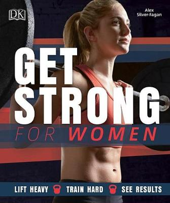 Get Strong for Women book