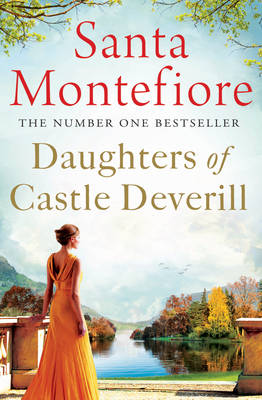 Daughters of Castle Deverill by Santa Montefiore