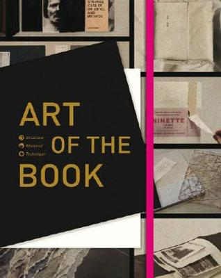 Art Of The Book by SendPoints