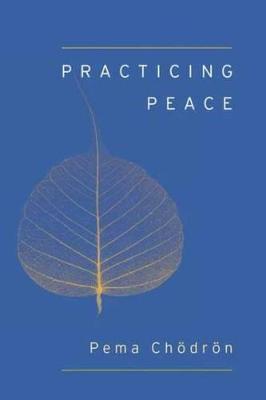 Practicing Peace (Shambhala Pocket Classic) book