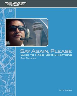 Say Again, Please by Bob Gardner