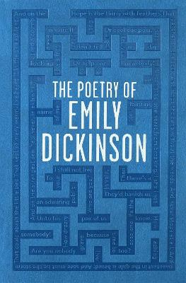 Poetry of Emily Dickinson by Emily Dickinson