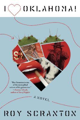 I Heart Oklahoma book