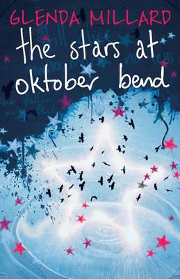 Stars at Oktober Bend by Glenda Millard