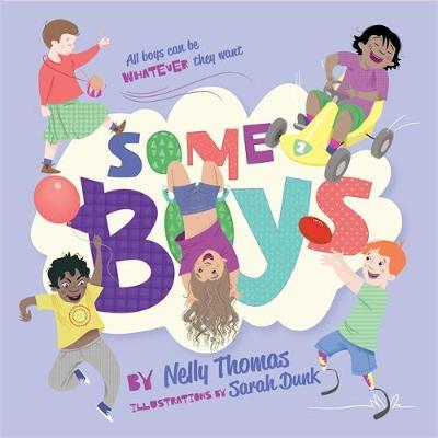Some Boys book